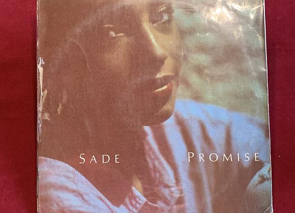 Vinilo Sade Promise