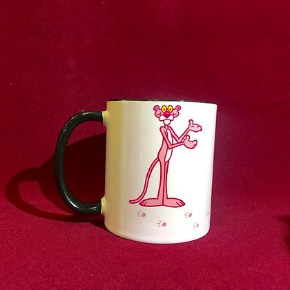 Mug Pantera rosa