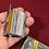 Thumbnail: Mini libro Batman