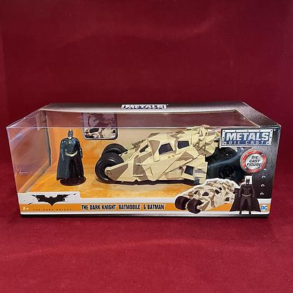 Batmobile dark knight  1.24
