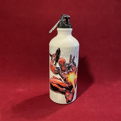 Botilito Deadpool 600 ml