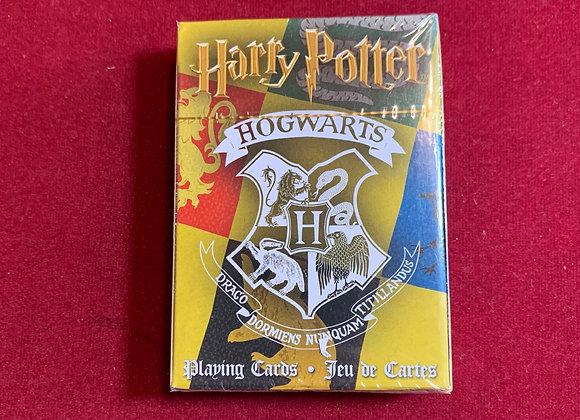Set de cartas Harry Potter