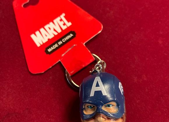 Llavero Capitán America