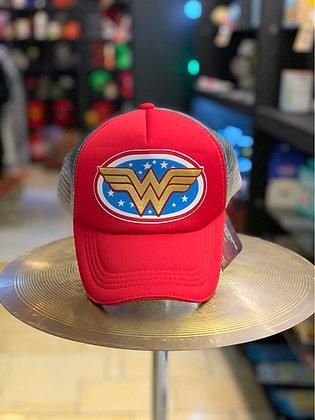 Gorra Wonder Woman