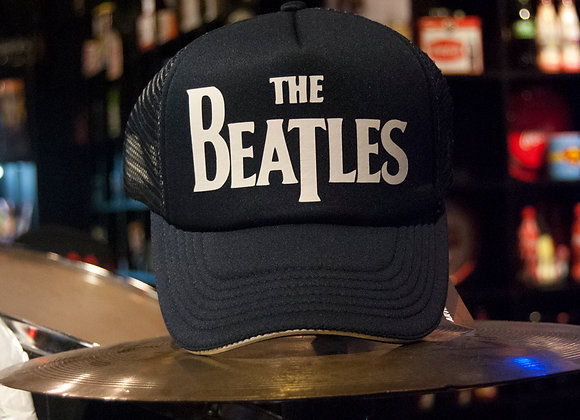 Gorra The Beatles