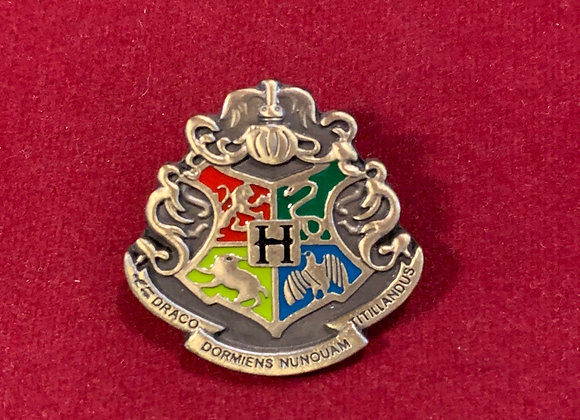 Pin Harry Potter metálico