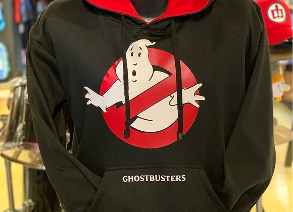 Buzo Ghostbusters