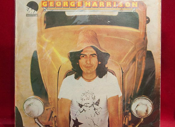 Vinilo George Harrison