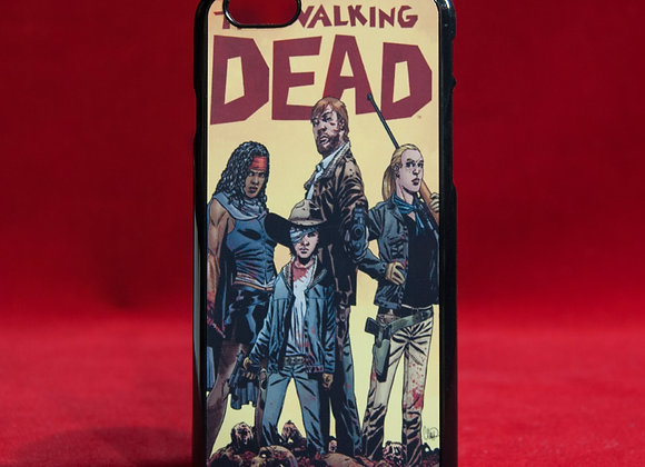 Carcasa The Walking Dead