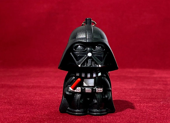Llavero Darth Vader con luz
