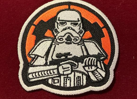 Parche Star Wars
