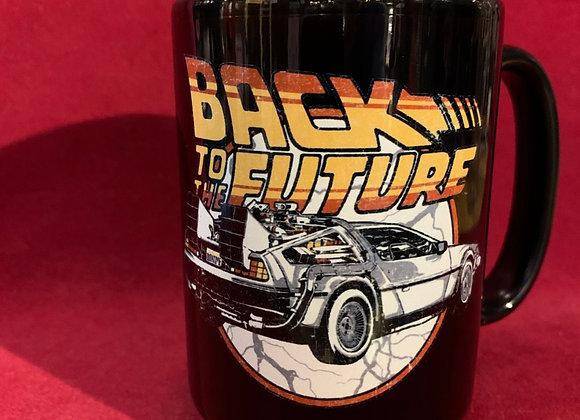 Mug Back to the future 15 onz