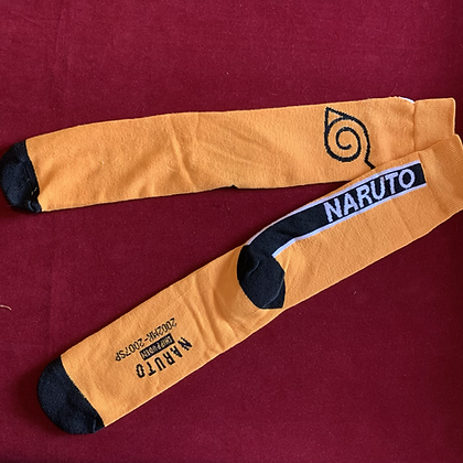 Medias Naruto