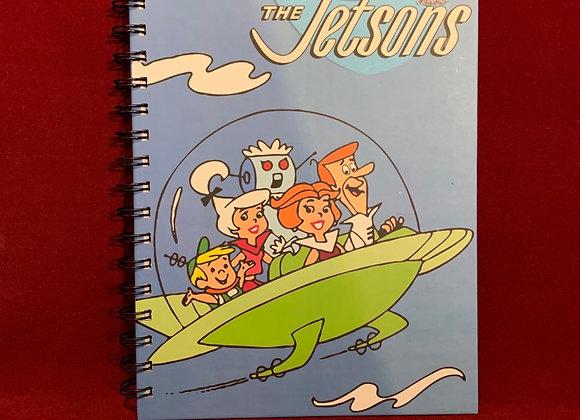 Cuaderno Supersónicos