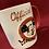Thumbnail: Mug Mickey Mouse relieve original 16 onz