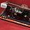 Thumbnail: Batmobile 1989 escala 1.32