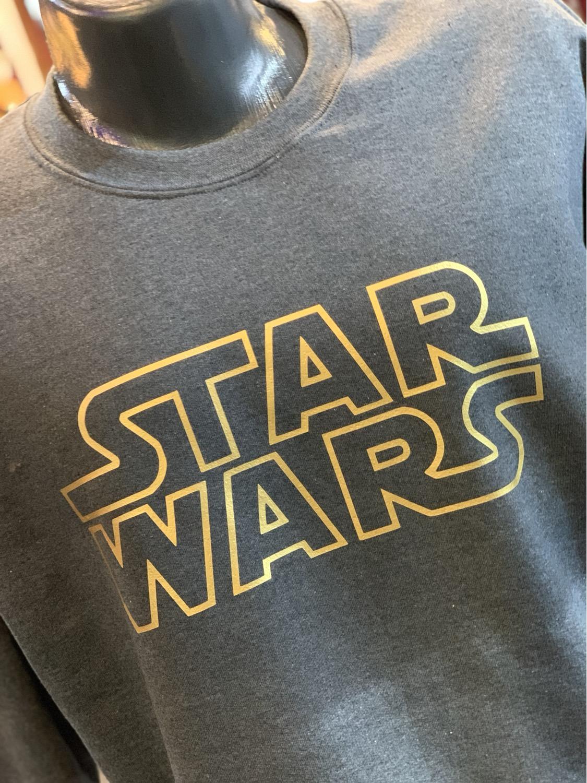 Thumbnail: Buzo Star Wars
