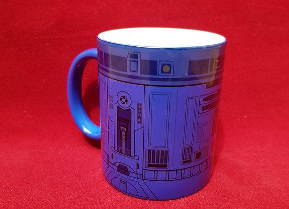 Mug Magico star Wars R2D2