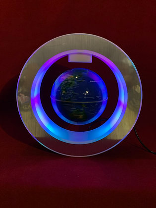 Globo terráqueo magnetico 12 cm