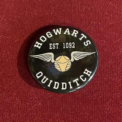 Botón Harry Potter 25 mm importado