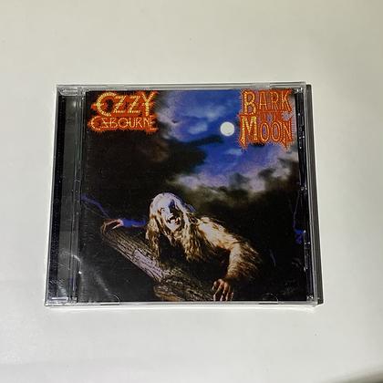Cd Ozzy Osbourne Bark at the Moon