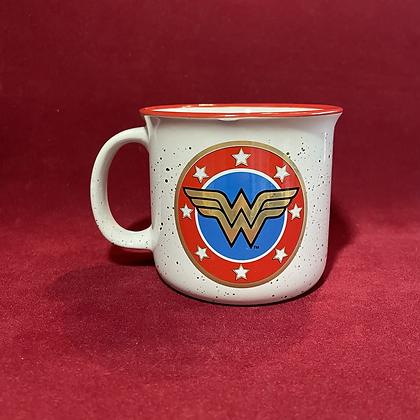 Mug Wonder Woman 18 onz oficial