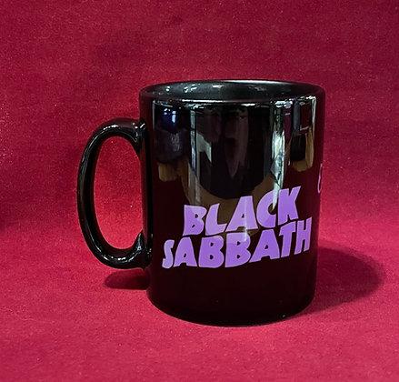 Mug Black Sabbath