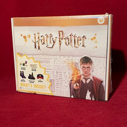 Caja o set Harry Potter