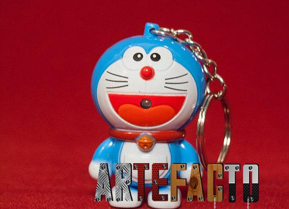 Llavero Doraemon luz