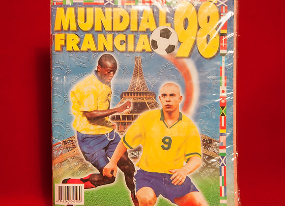 Mundial Francia 98
