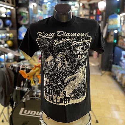 Camiseta King Diamond