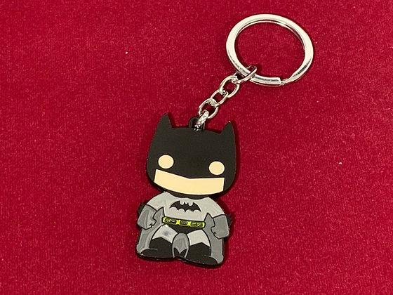 Llavero Batman metálico