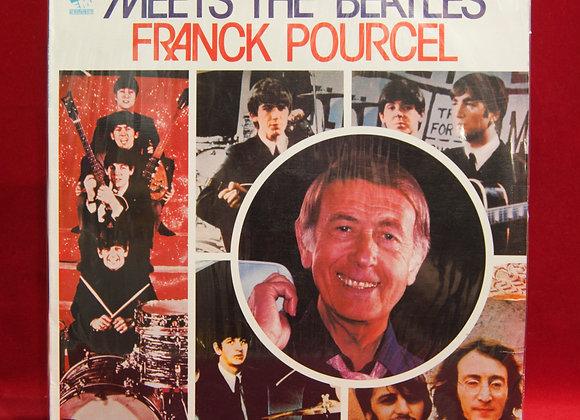 Meets The Beatles Franck Pourcel