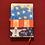 Thumbnail: Libreta Capitan America logo Metálico