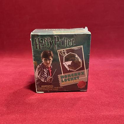 Collar Harry Potter horcrux locket