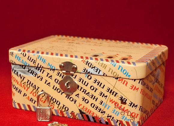 Happy Mail Pequeña