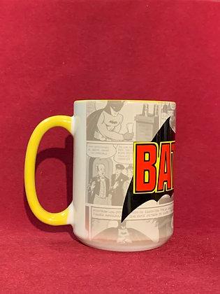 Mug Batman 15 onz