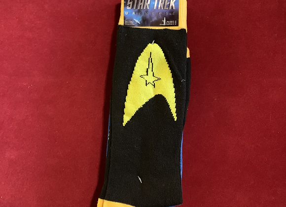Medias Star Trek x 2