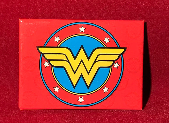 Magnetico Wonder Woman