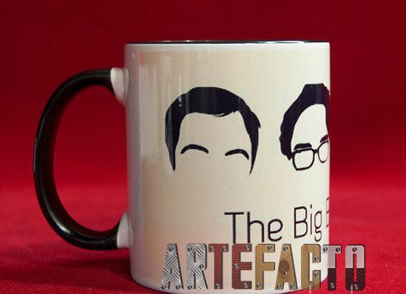 Mug The Big Bang Theory