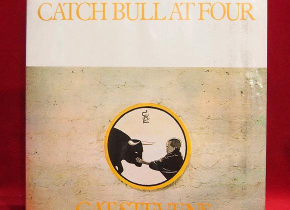 Cat Stevens Catch Bullat Four