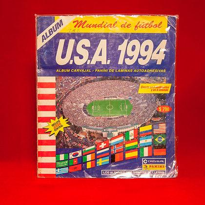 Mundial de Fútbol U.S.A. 1994