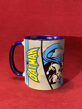 Mug Batman