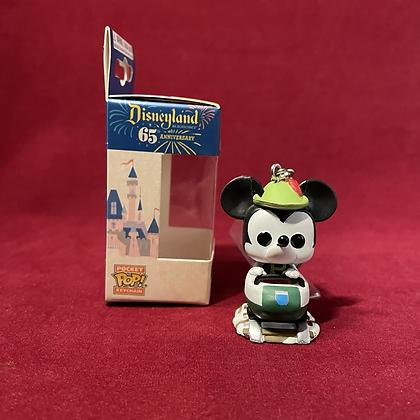 Llavero pop Mickey Mouse