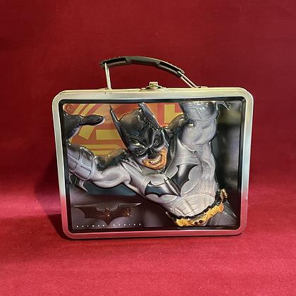 Lonchera Batman