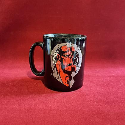 Mug HellBoy