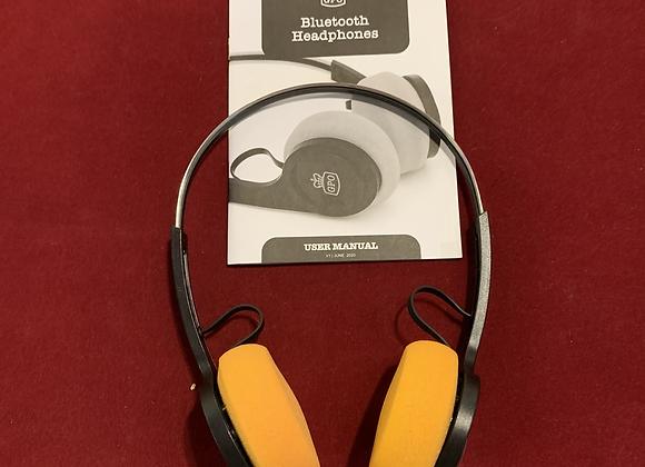 Audífonos  gpo Bluetooth retro