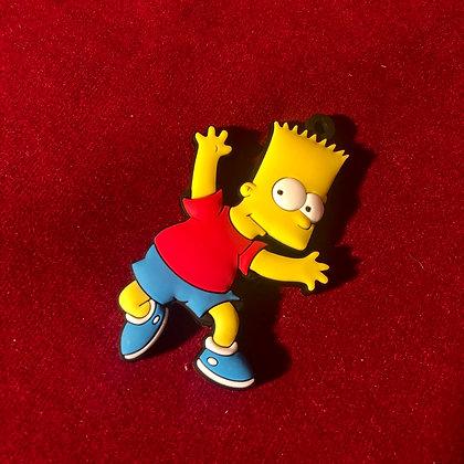 Magnético The Simpson Goma