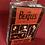 Thumbnail: Póker The Beatles importado