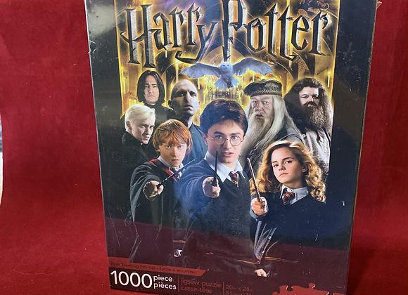 Rompecabezas Harry Potter 1000 pz